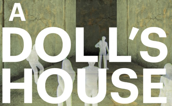 Captioned performance - A Doll's House