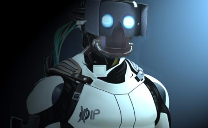 Pip - A Sci-Fi Series