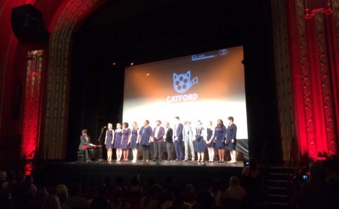 Catford Free Film Festival 2017