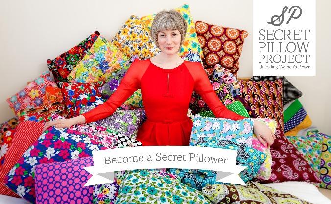 Become a Secret Pillower