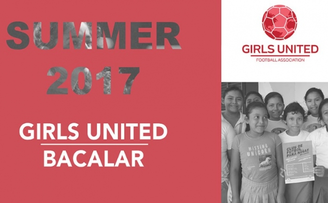 GIRLS UNITED FA