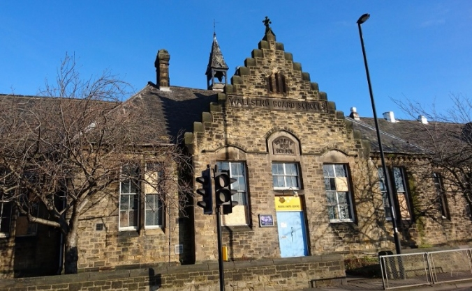 Urgent building and roof repairs for Church
