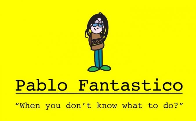 Studio Album - The Best of Pablo Fantastico