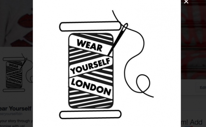 Pop Up Shop for Wear Yourself London