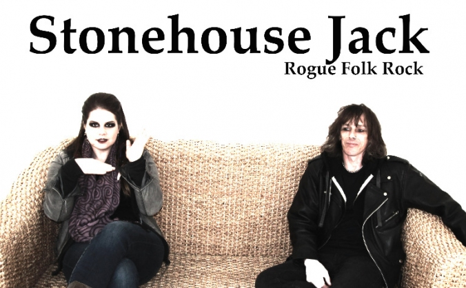 Stonehouse Jack's New EP