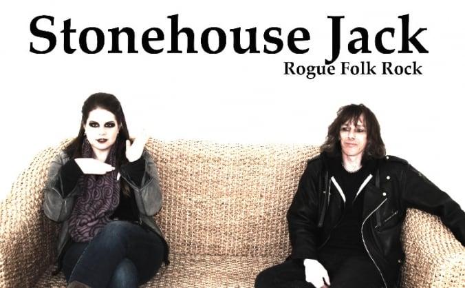 Stonehouse Jack's New EP