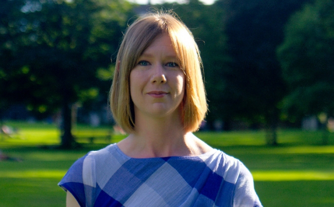 Elect Claire Miller for Edinburgh City Centre