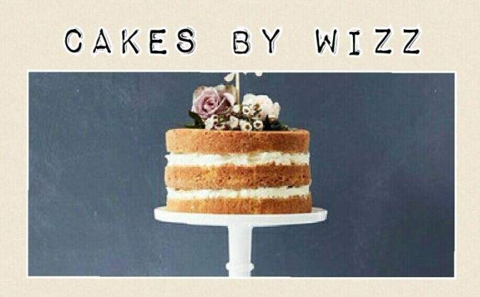 Cakes by wizz