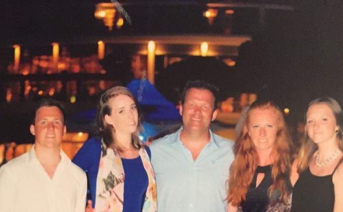 The Marks Family Triathlon