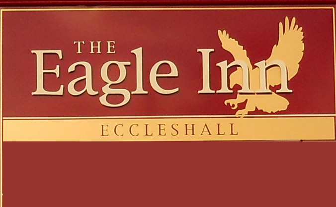 AED for The Eagle Inn