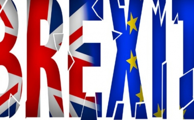 BREXIT FOR THE 52%