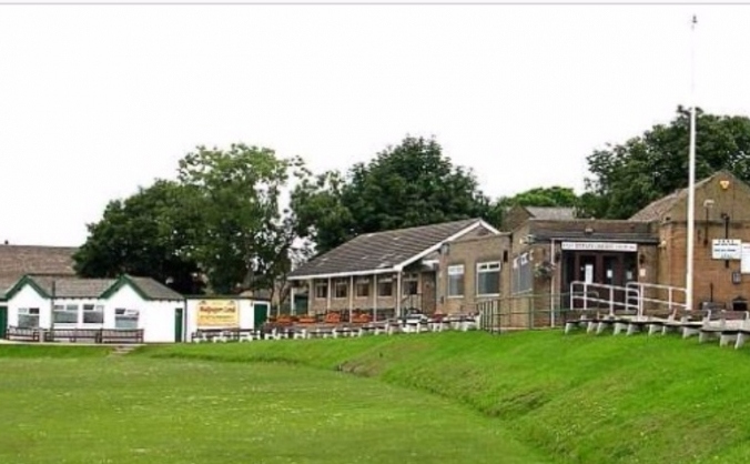 East Bierley Cricket Club Refurbishment Programme