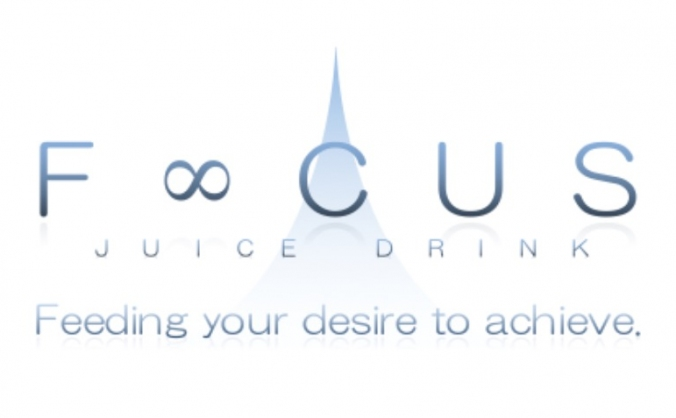 Focus Juice Drink