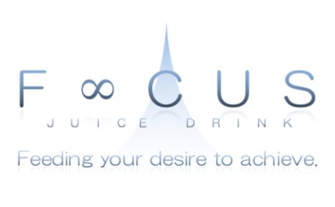 Focus Juice Drink