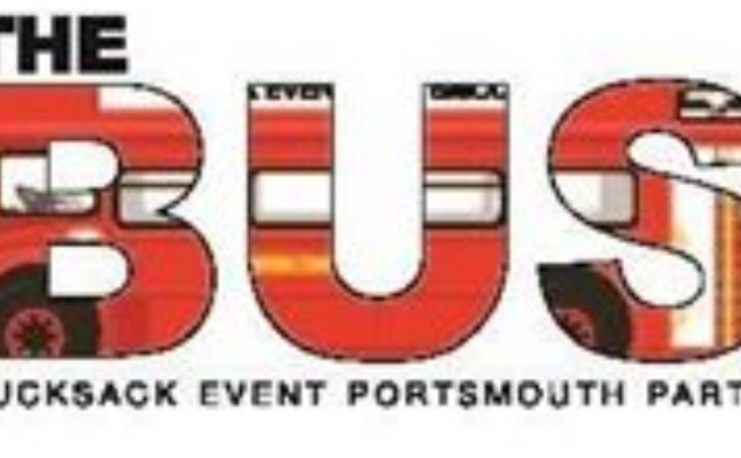THE BUS Rucksack Event 2017