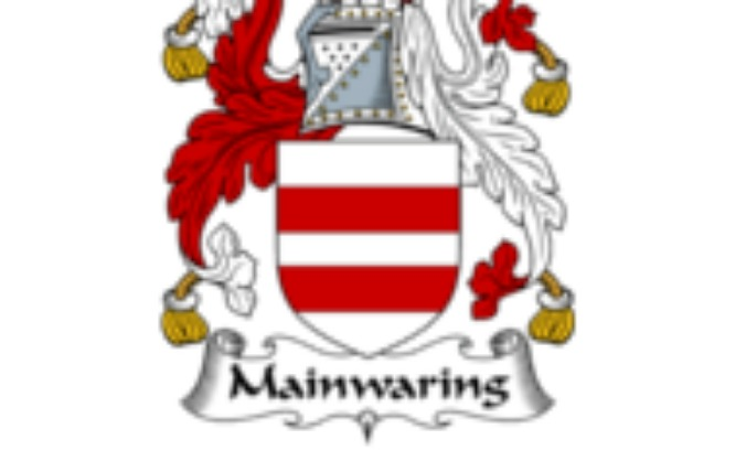 AED for Mainwaring Arms