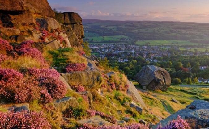 Via Nova does Yorkshire