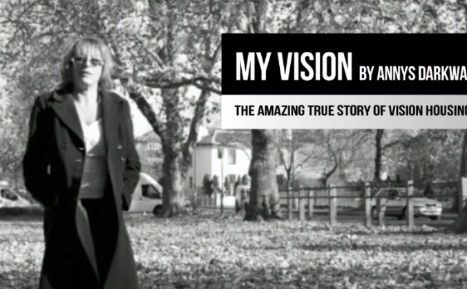 My Vision - The true story behind Vision Housing