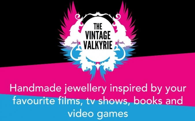 The Vintage Valkyrie @ LFCC 2017