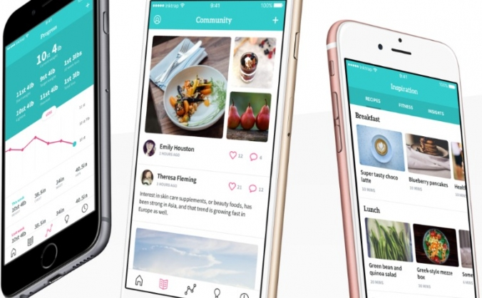 Healthy Host App Development