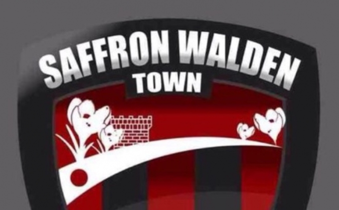 Saffron Walden Town FC Floodlights