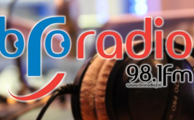 Bro Radio Transmitter Relocation