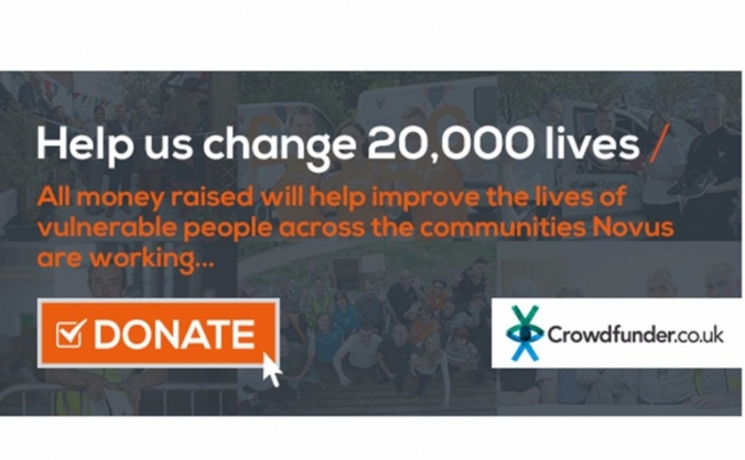 Changing Lives  2017