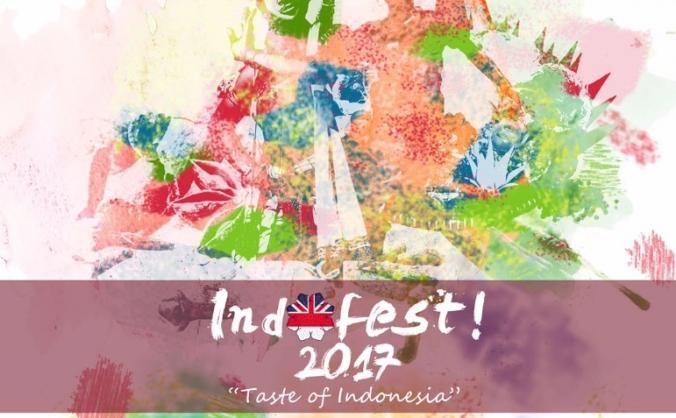 IndoFest UK 2017