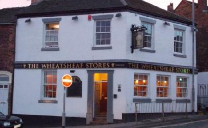 AED for Wheatsheaf Stores