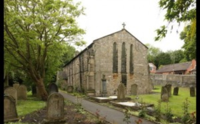St. Andrew's Church Building Fund