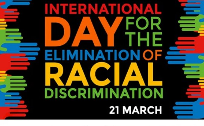UN Elimination of Racial Discrimination Day event