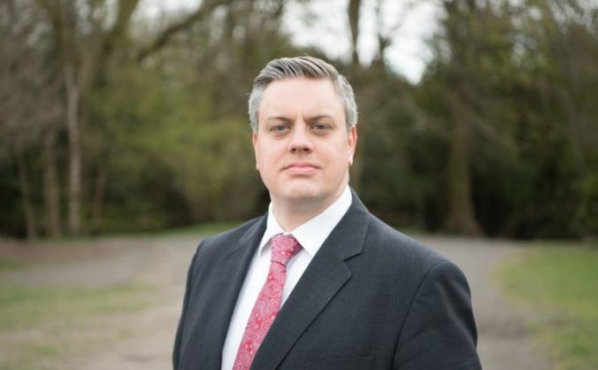 Blair McDougall for East Renfrewshire