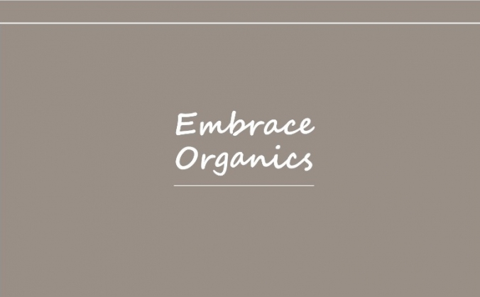 Embrace Organics Skincare
