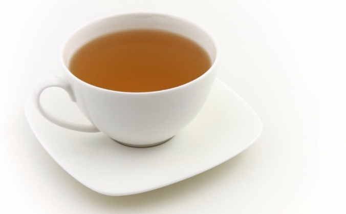 A cup of tea would be lovely