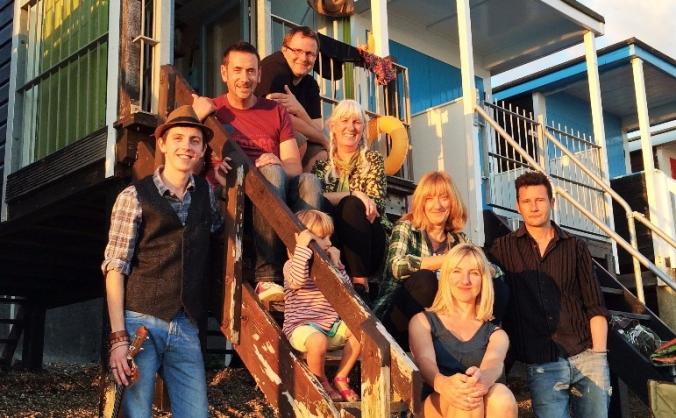 Trawler - a publication anchored in Leigh-on-Sea