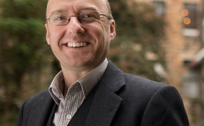 Re-elect Patrick Harvie