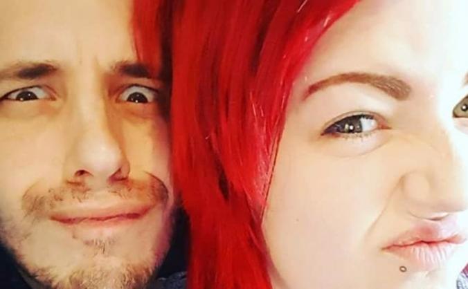 Help Nikita and Jon Paul get married!!