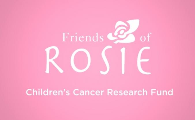 Help fight Childhood Brain Tumours