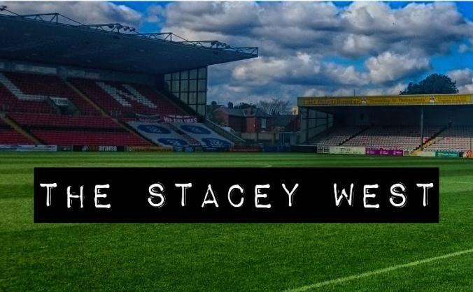 Stacey West Magazine