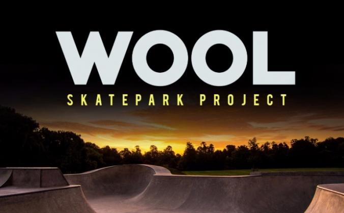 Wool Skatepark