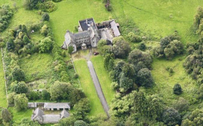 Bannockburn House Community Purchase