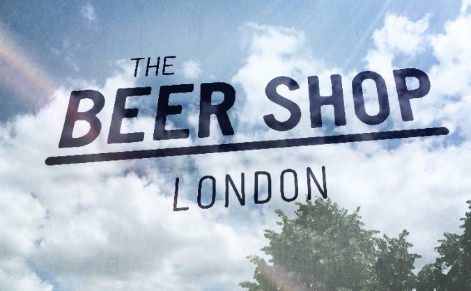 Make The Beer Shop Bigger!