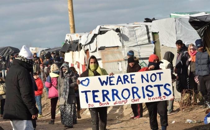 Refugee Aid Trip