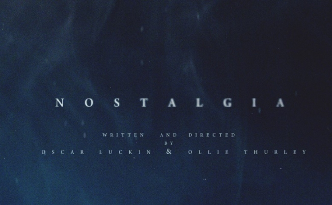 Nostalgia - Short Film