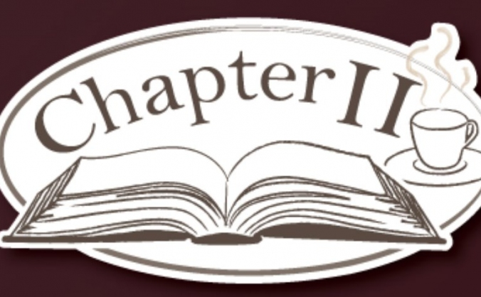 Chapter 2 for Llandudno Junction Library