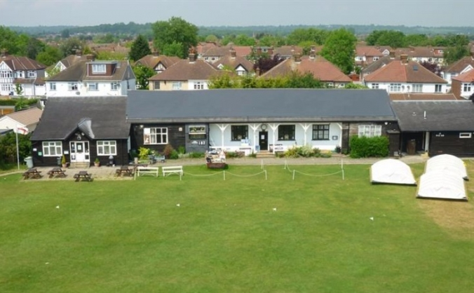 Kenton Cricket Club Net Facilities