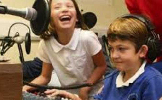 Primary School - 24 hour Live Radio marathon!