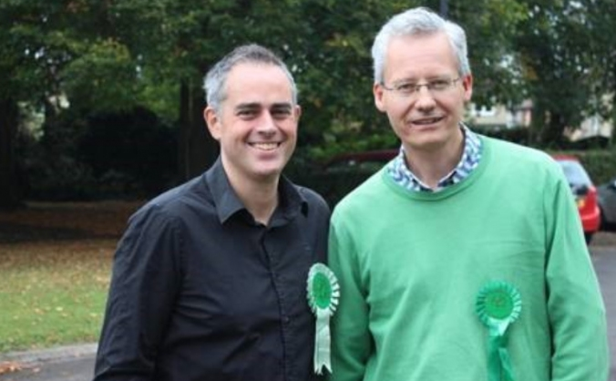 South Cambridgeshire Green Party