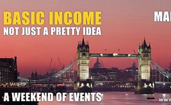 Participate in anUnconditional Basic Income Debate