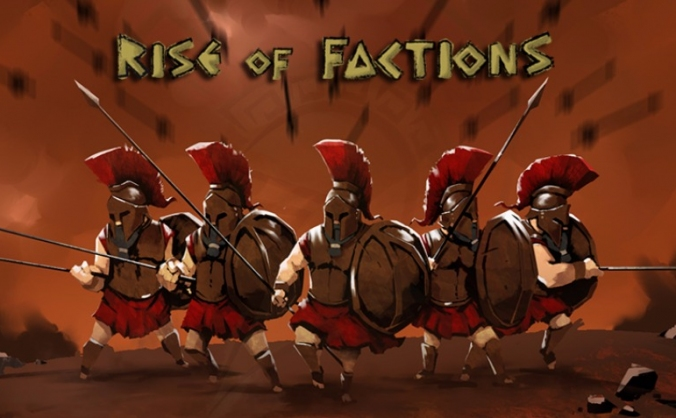 PolyInteractive Games - Rise of Factions